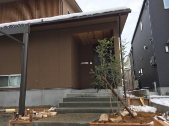 木田のT様邸